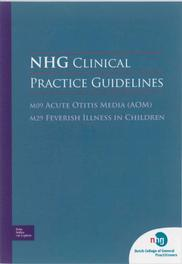 NHG Clinical Practice Guidelines