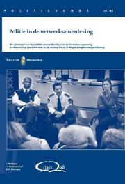 Politie in de netwerksamenleving