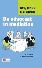 De advocaat in mediation