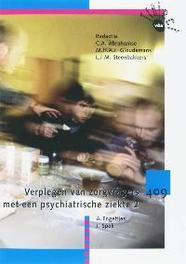 Verplegen van zorgvragers met een psychiatrische ziekte