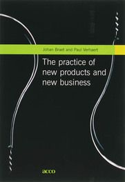 The practice of new products and business