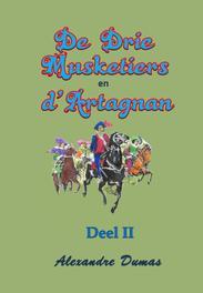 De drie musketiers en d'artagnan