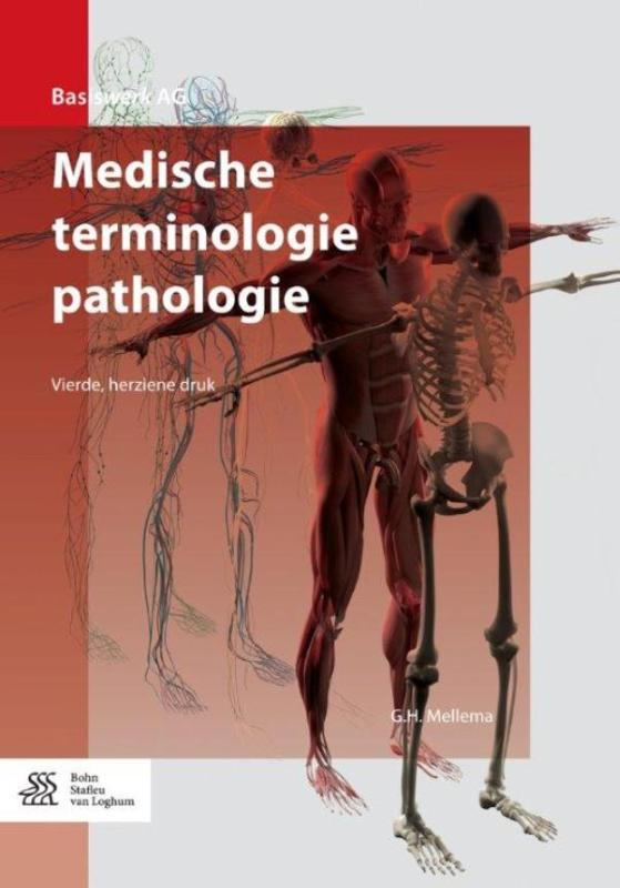 Medische terminologie pathologie