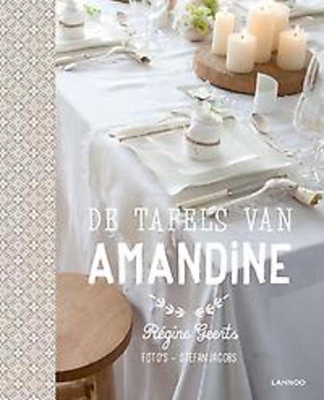 De tafels van Amandine