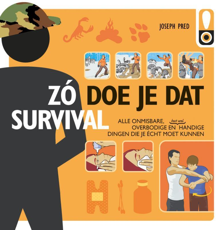 Zo doe je dat - survival