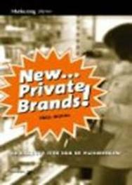 New... Private Brands !