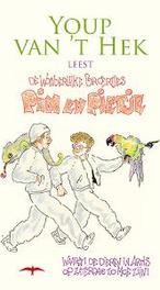 De wonderlijke broertjes Pim en Pietje