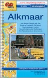 Citoplan stratengids Alkmaar