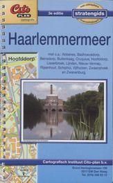 Citoplan stratengids Haarlemmermeer