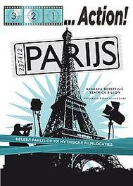 3,2,1,... Action!Parijs
